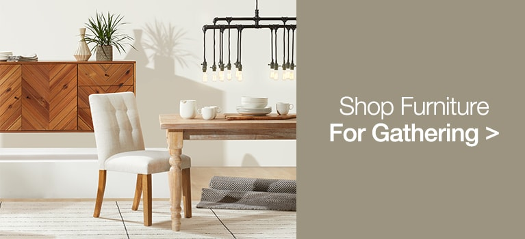 Dining Room Furniture for Gatherings