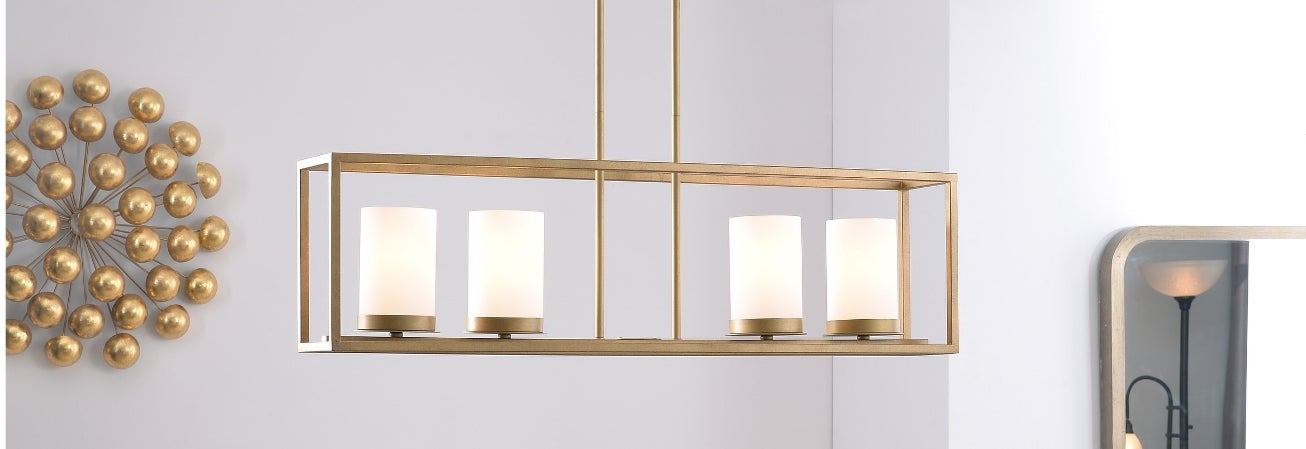 Modern Ceiling Lights Guide