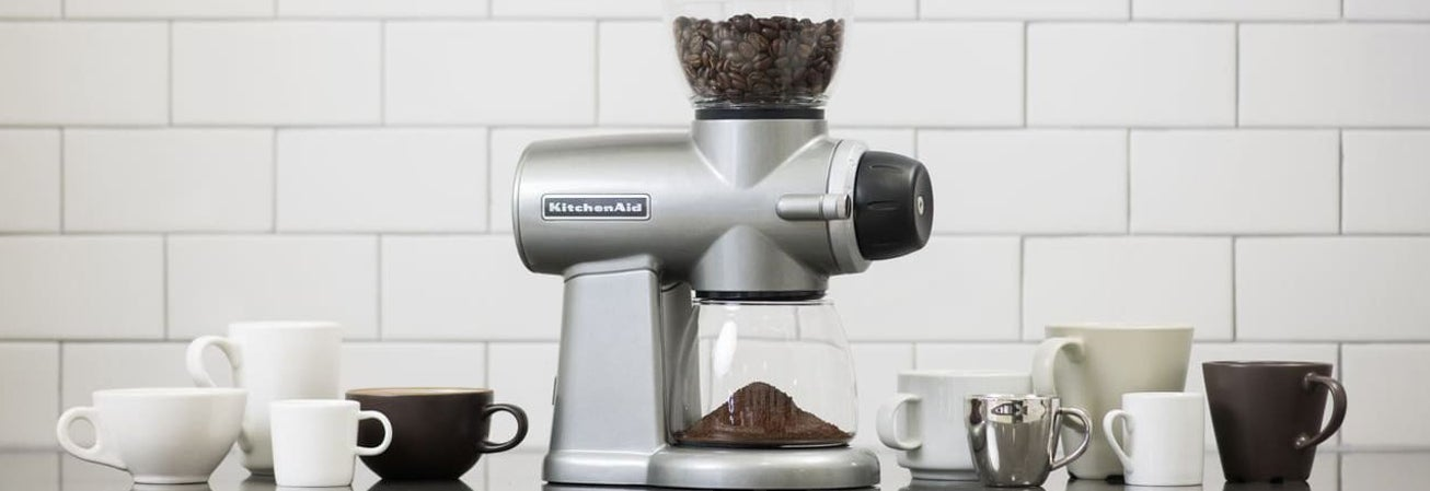 Coffee Grinders Guide