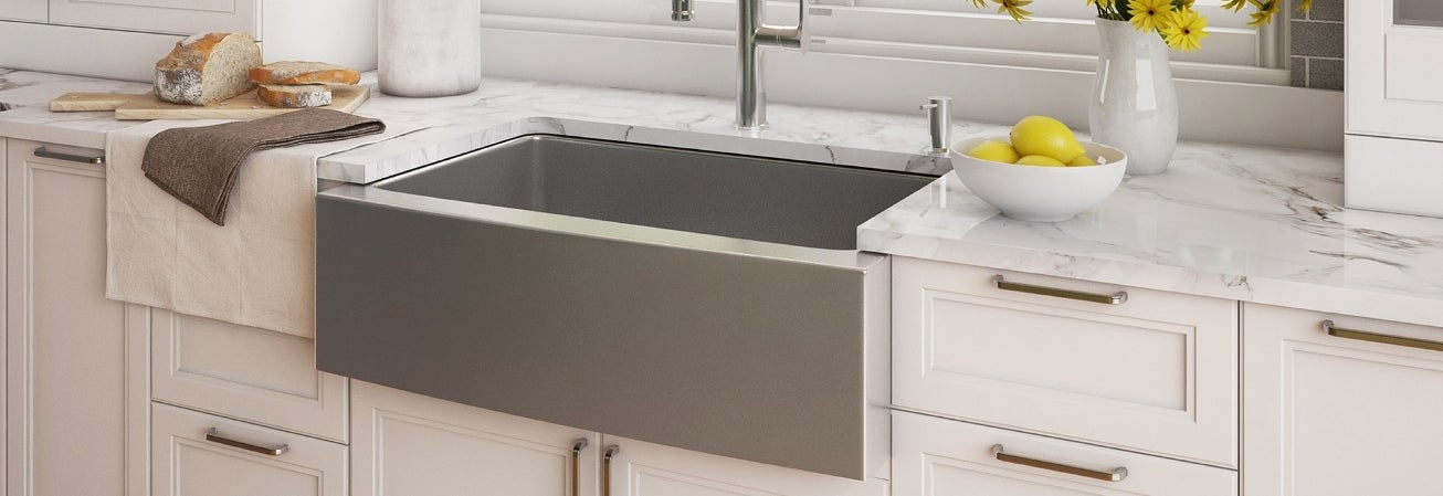 Farmhouse Sinks | Shop Our Best Home Improvement Deals Online At  Overstock.com