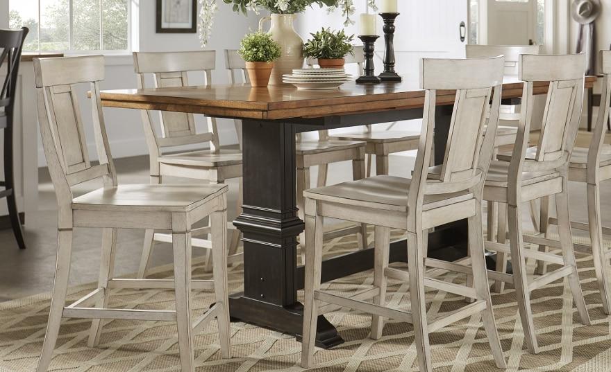 Buy Bar U0026 Pub Table Sets Online At Overstock.com | Our Best Dining Room U0026  Bar Furniture Deals