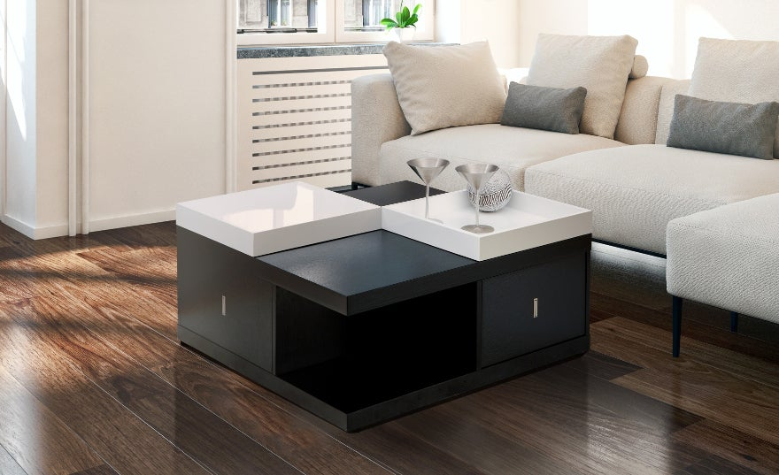 Buy Coffee Tables Online At Overstock.com | Our Best Living Room Furniture  Deals