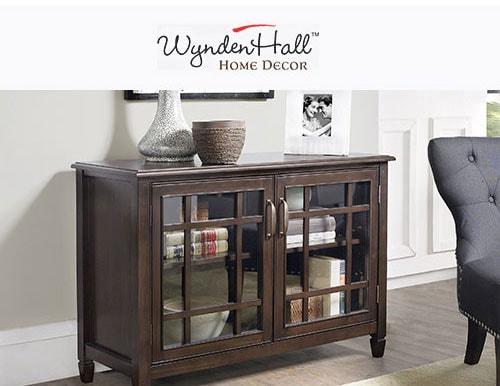 WyndenHall Logo