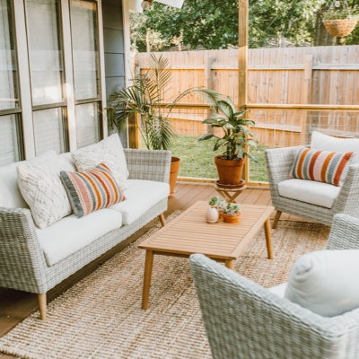 Shop up to 55% off Small Space Patio Furniture*