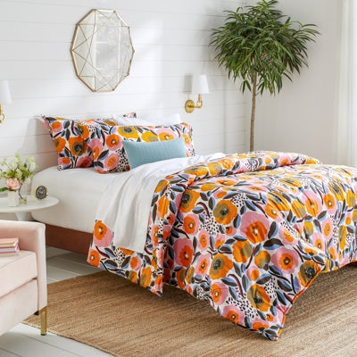 Shop up to 65% off Spring Bedding Refresh*
