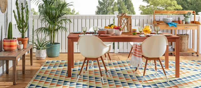 Patio Furniture   Find Great Outdoor Seating & Dining ...