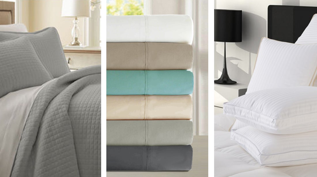 King Bed Sizes Explained Overstock Com