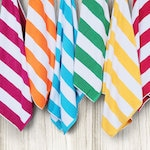 Shop Beach Towels link image