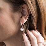 Shop Earrings link image