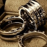 Shop Men's Rings link image