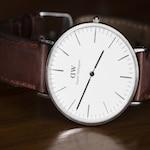Shop Men's Watches link image
