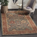 Shop Traditional Rugs link image