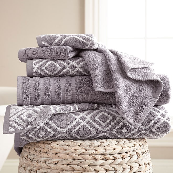 Up to 40% off Bedding & Bath*