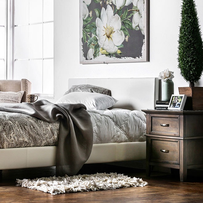 Extra 10% off Bedroom Furniture*