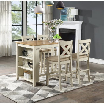 Extra 15% off Select Furniture by OSP Home Furnishings*