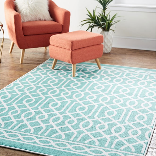 Extra 30% off Select Area Rugs*