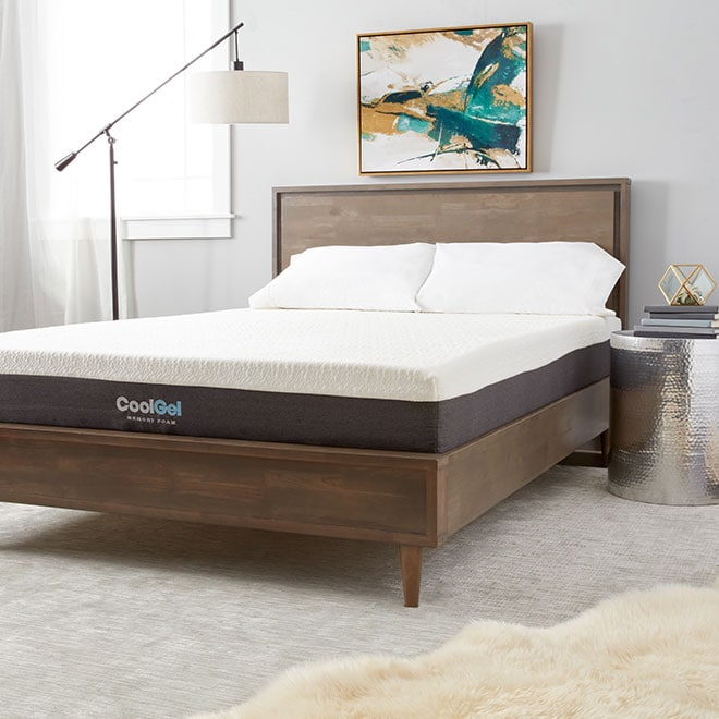 Extra 15% off Select Mattresses*