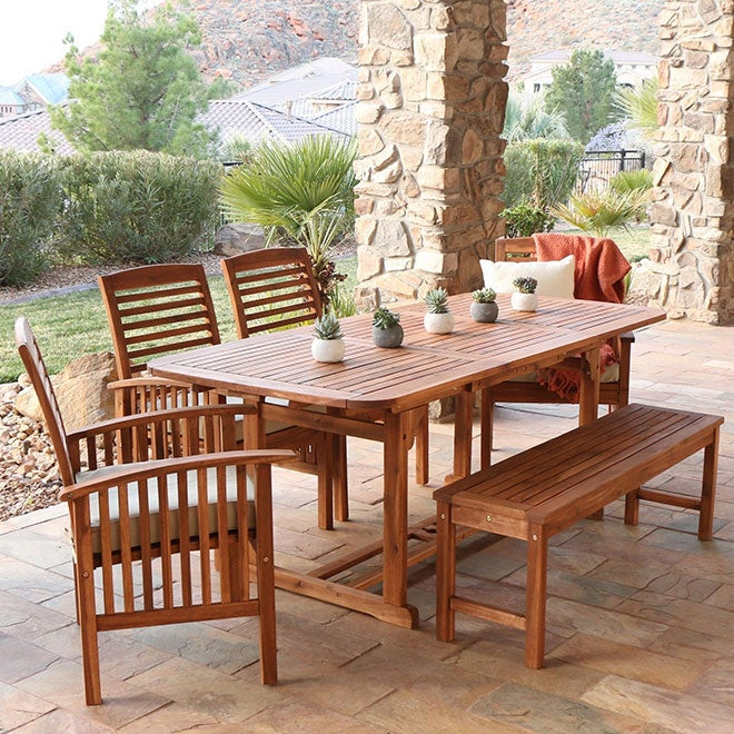 Up to 50% off Garden & Patio*