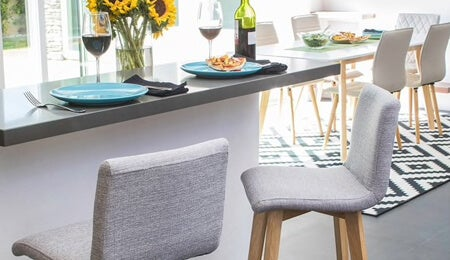 Up to Extra 15% Off Dining Room Furniture*