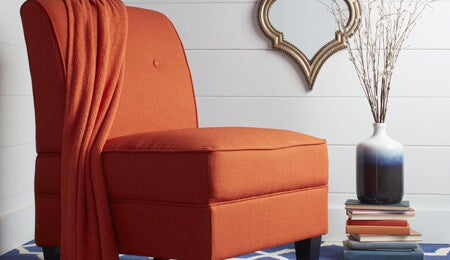 Up to Extra 15% Off Living Room Furniture*
