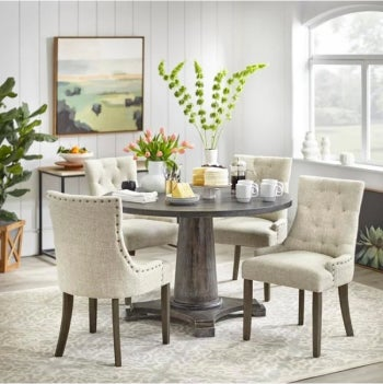 Extra 15% off Select Furniture by Angelo Home*