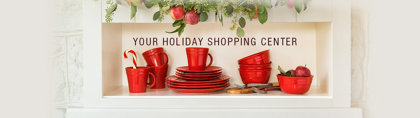 Your Holiday Shopping Center