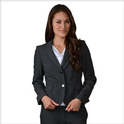 Nothing says professional like a blazer. It's the perfect gift to help them land their first job.