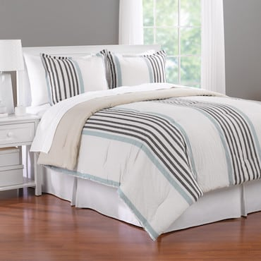 One Bedspread Solution