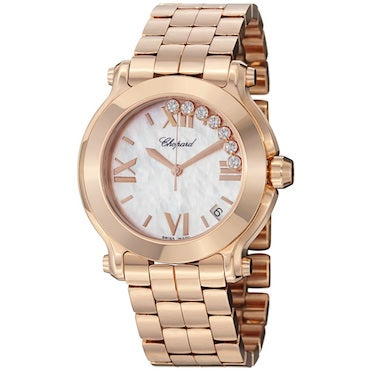 Gold Luxury Watches
