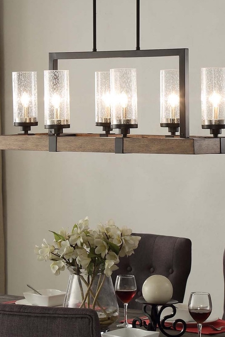 Top 6 Light Fixtures for a Glowing Dining Room Overstock – Dining Room Lighting