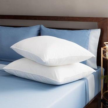 White Hypoallergenic Pillows