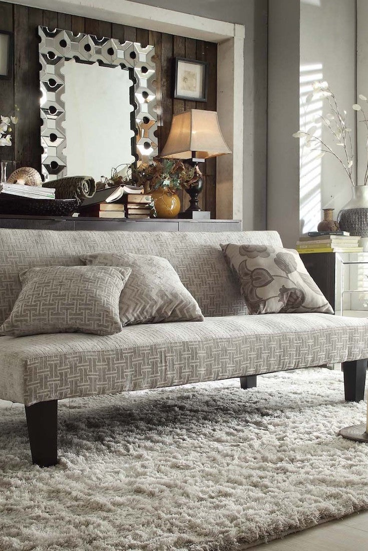 How to Make Futon Beds Comfortable