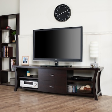 The Ideal Spot for Your Entertainment Must-Haves