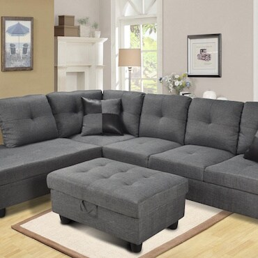 The Sectional Solution