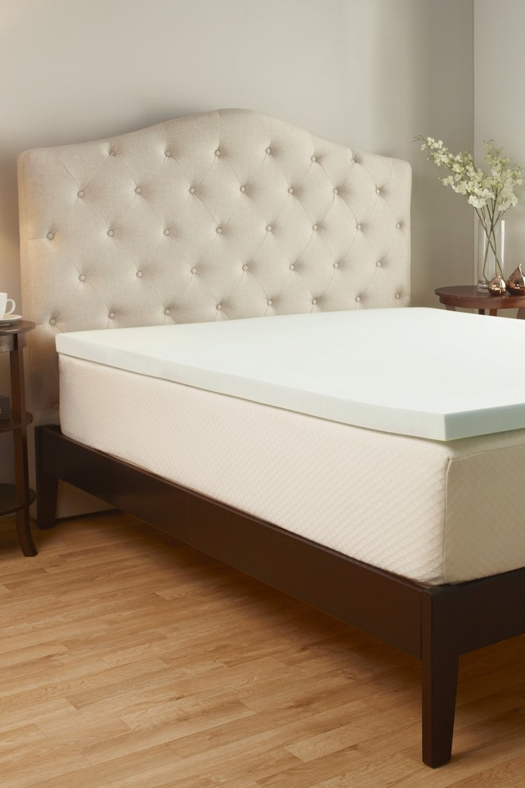 How to Compare Memory Foam Mattress Toppers