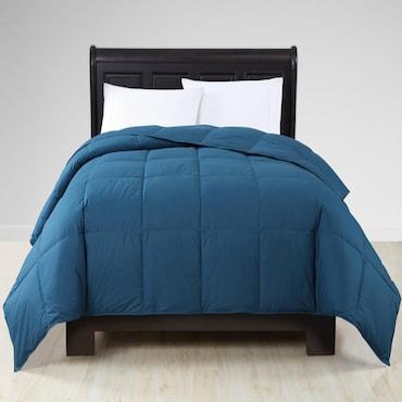 Down Vs Down Alternative Comforters Overstock Com