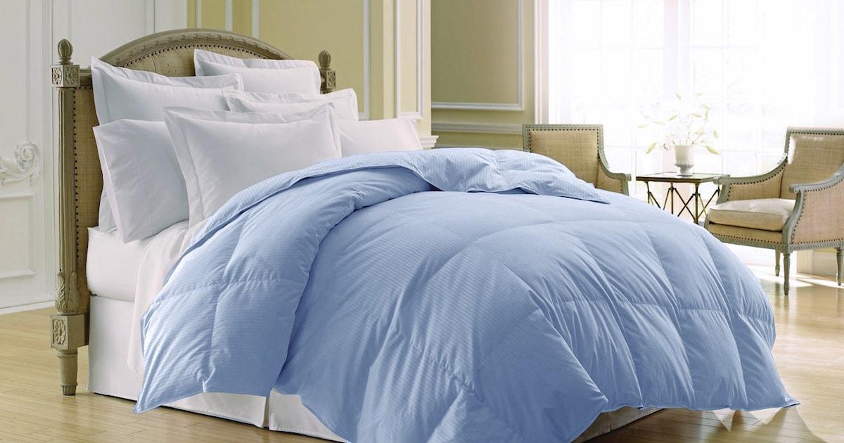 PickDownComforter top twin down comforter reviews