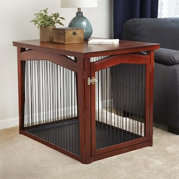 Kennels for Smaller Dogs
