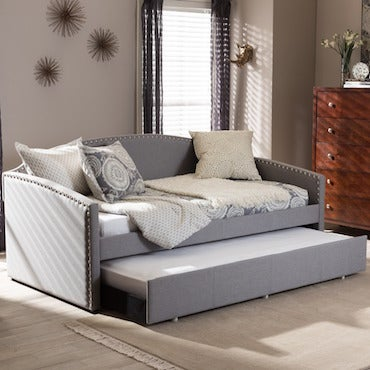bed frames for guest rooms and kids rooms