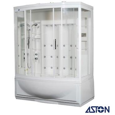 Acrylic Steam Shower