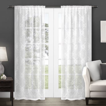 Curtains Ideas best curtain fabric : Best Types of Curtain Fabric | Overstock.com
