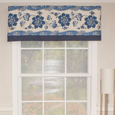 6 Best Window Valances For Your Living Room - Overstock.Com