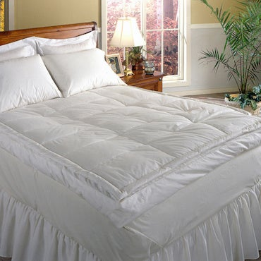 Feather Down Comforter