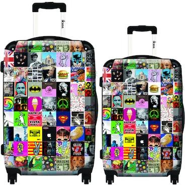 Hardside Luggage Set
