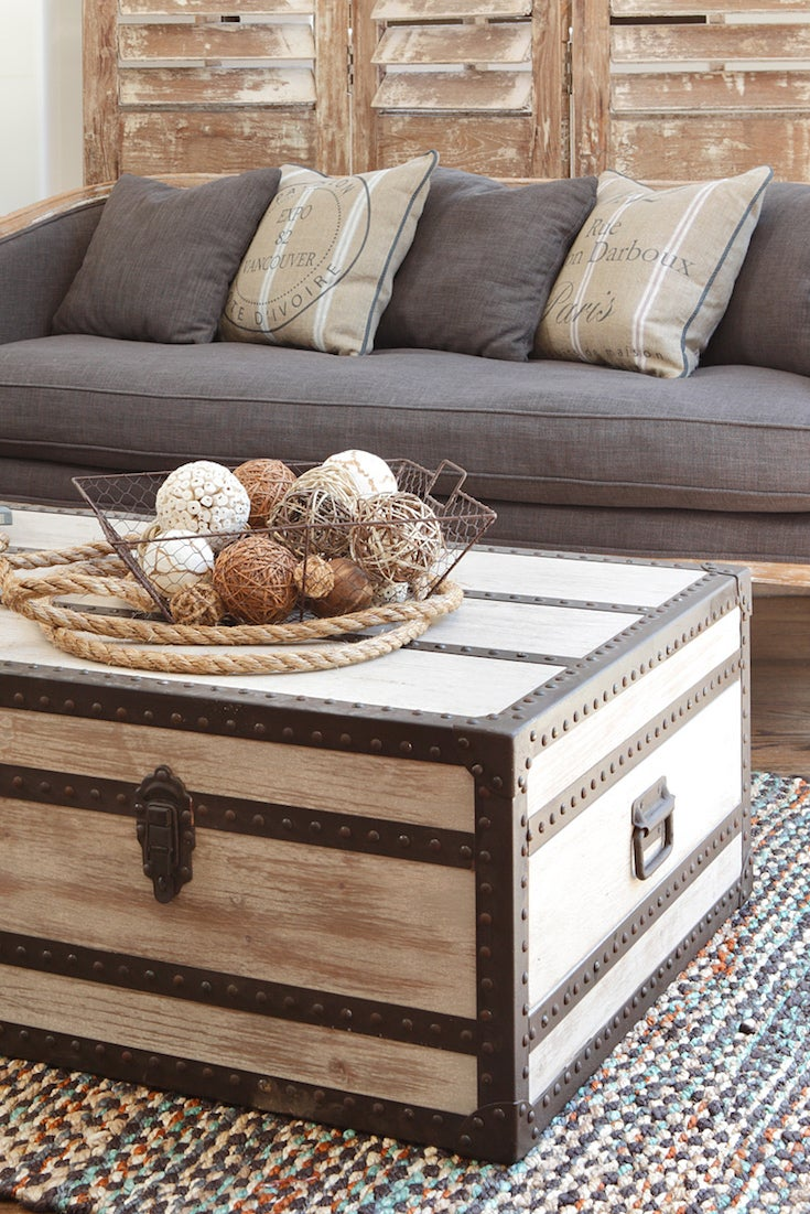 How to Fill a Hope Chest