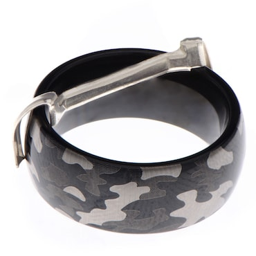 Camouflage Ring
