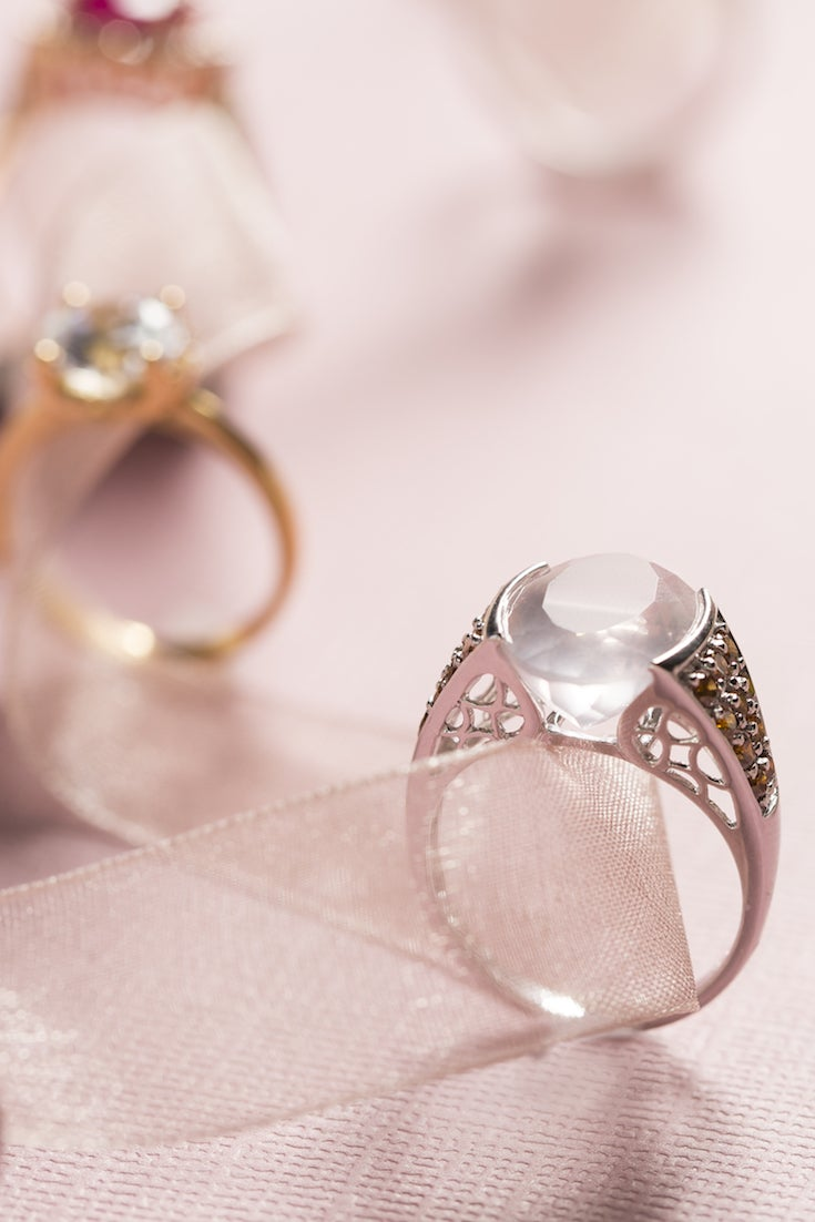 Ring Resizing Quick Facts