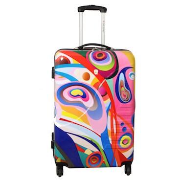 Fashion Luggage