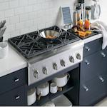 Shop Electric Cooktops link image