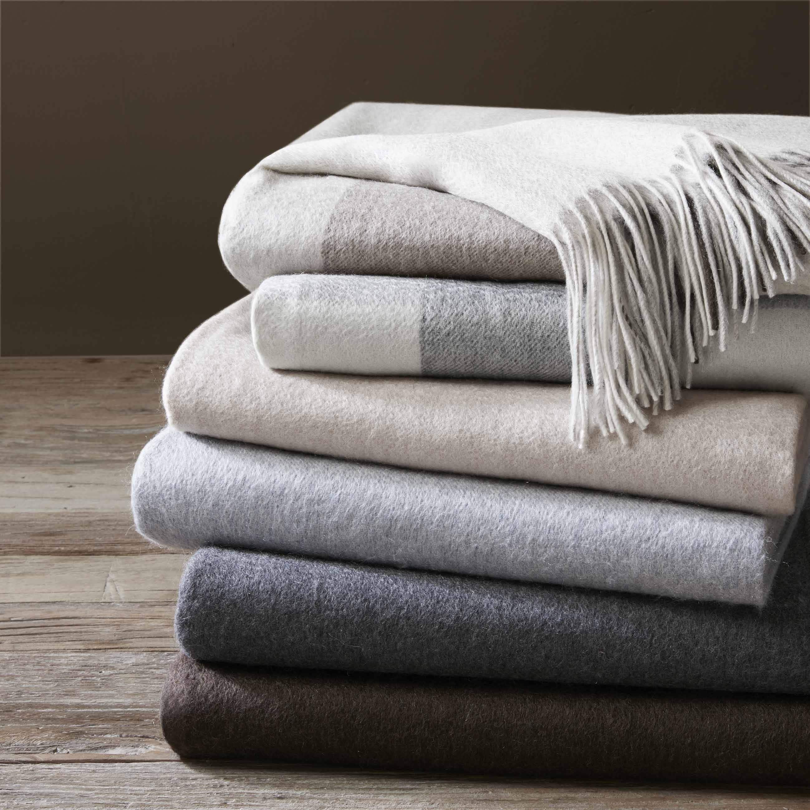 Shop Blankets & Throws link image